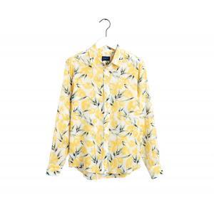 Gant W Lemon Shirt