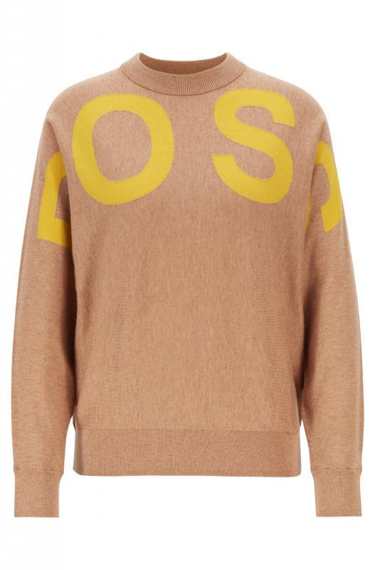 Boss W Walci Sweater