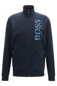 Boss Zip Tracksuit Jacket