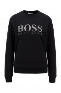 Boss Sweatshirt Med Bling loggo