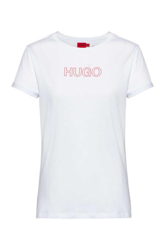 Hugo W T-shirt
