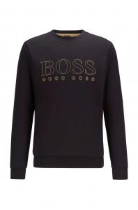Boss Sweatshirt Logo