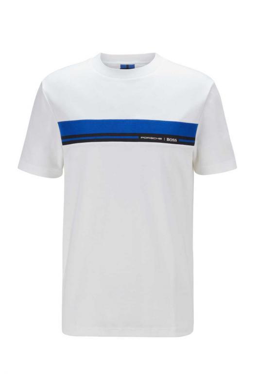 Boss Porsche T-shirt