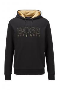 Boss Sweatshirt Hood