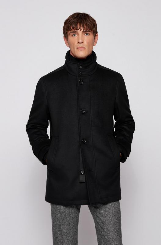 Boss Coat