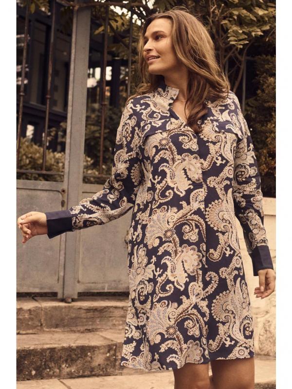 Mos Mosh Persia Dress