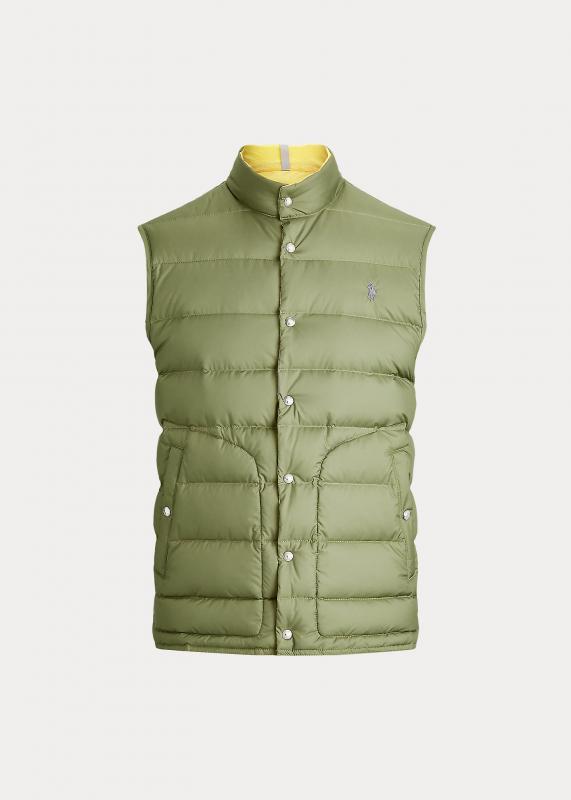 Polo Ralph Lauren Down Vest