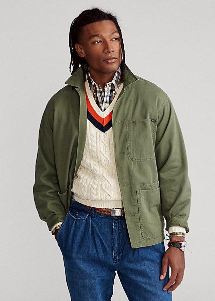 Polo Ralph Lauren Overshirt