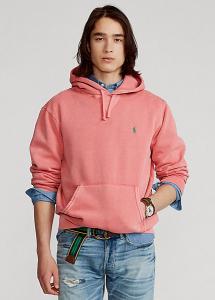Polo Ralph Lauren Garment Dyed Hoodie