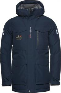 Sail Racing Glacier Bay Down Parka