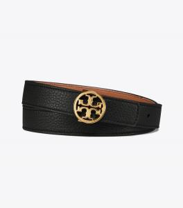 Tory Burch Reversible Belt Small