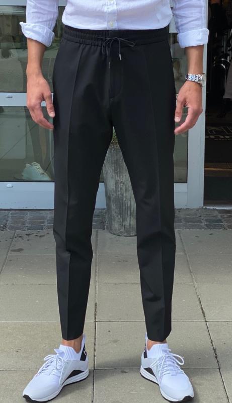 Hugo Drawstring Pant
