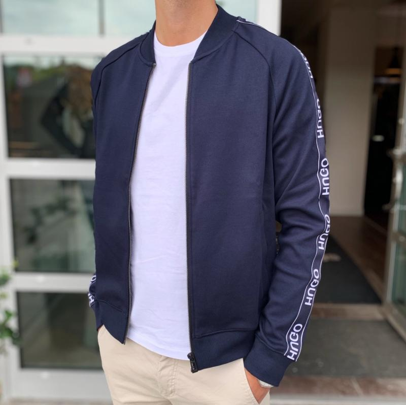 Hugo Zip Jacket