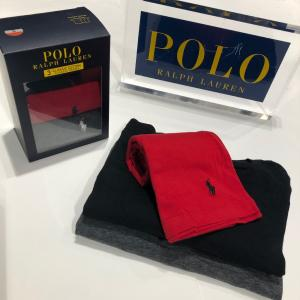 Polo Ralph Lauren 3pack Tee