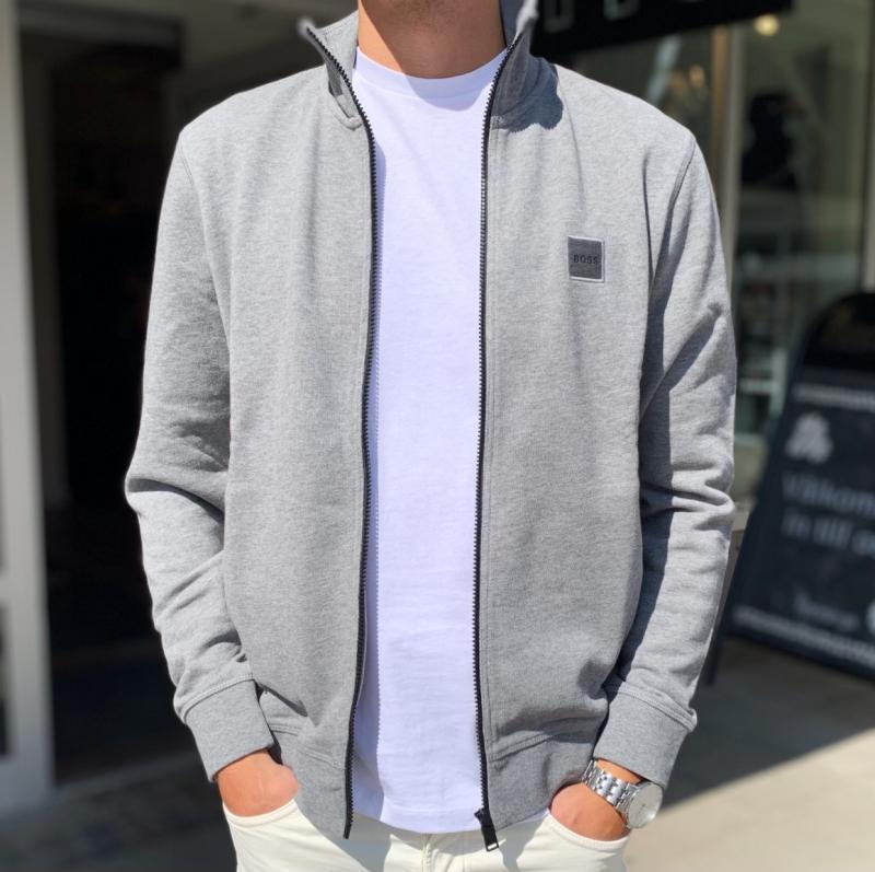 Hugo Boss Zip Sweatshirt