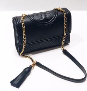 Tory Burch Small Fleming Bag