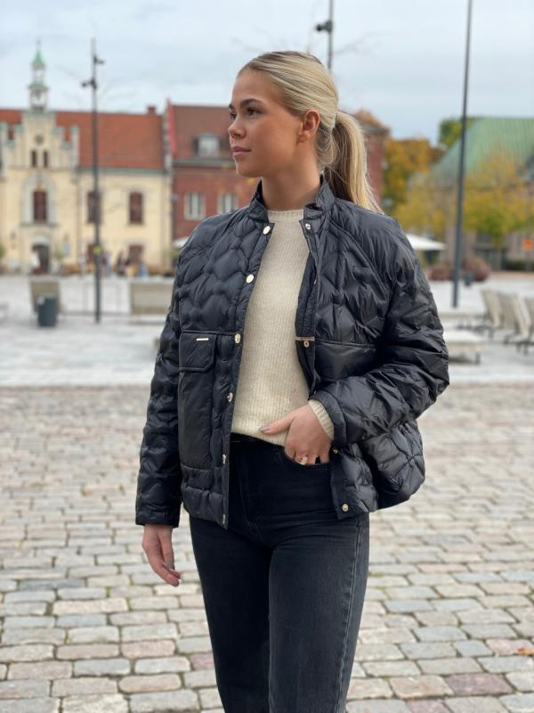 Mos Mosh Quilted Jacket