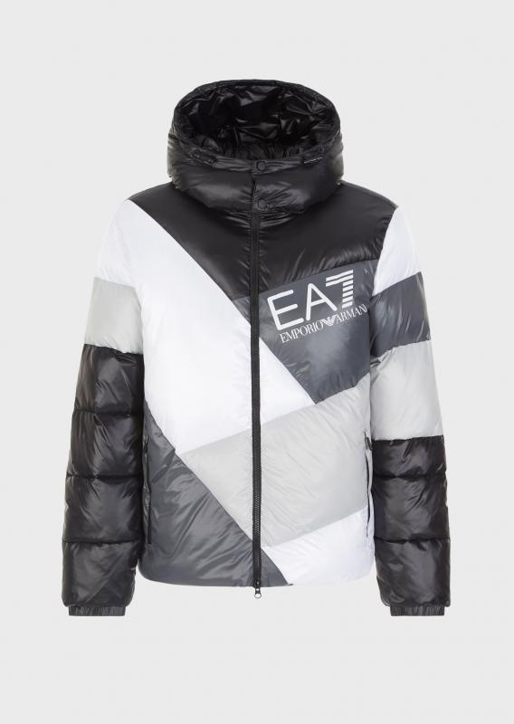 EA7 Padded Jacket