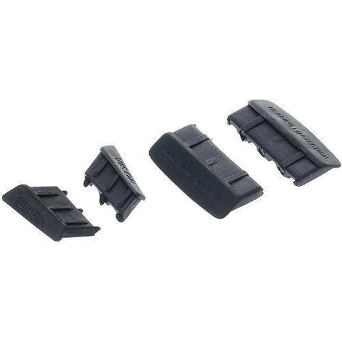 Caps visor/ear slots Ares/Ares Air 4-pack