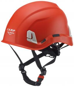 Safety helmet Ares - Red