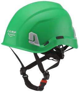 Safety helmet Ares - Green
