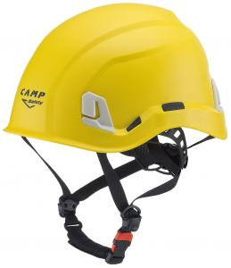 Safety helmet Ares - Yellow