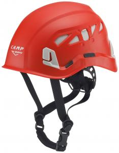 Safety helmet Ares Air - Red