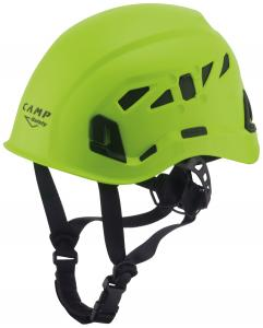 Safety Helmet Ares Air - Green