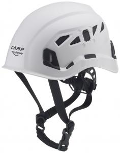 Safety helmet Ares Air - White