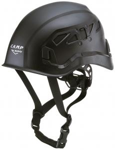 Safety helmet Ares Air - Black