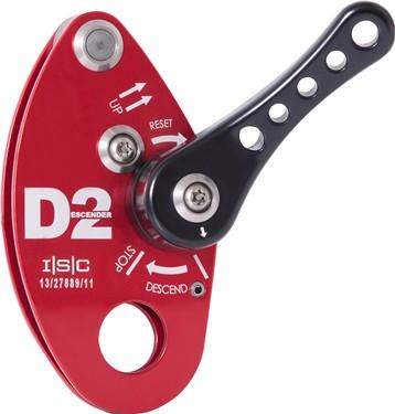 Descender D2 Micro