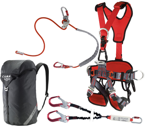 Fall Arrest Kit GT Standard