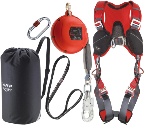 Fall Arrest Kit Cobra Standard
