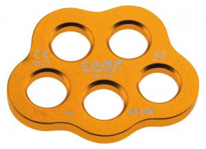 MULTIANCHOR - Multiple anchor plate Small 36kN