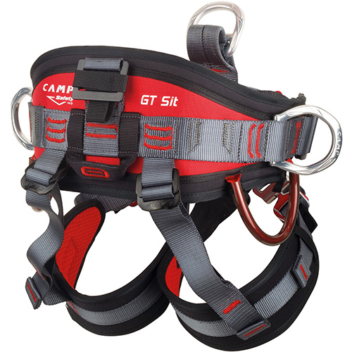 Sit harness GT