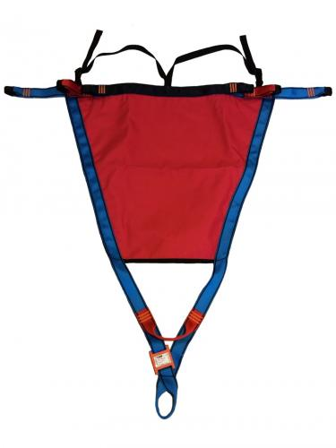 Evacuation harness HT9