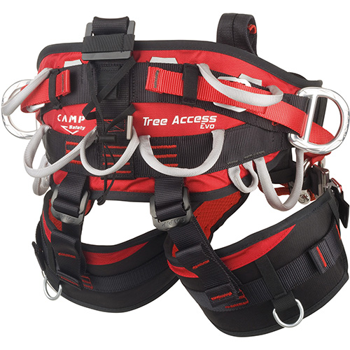 Sit Harness Tree Access Evo