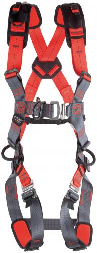 Fall Arrest Harness Focus Light