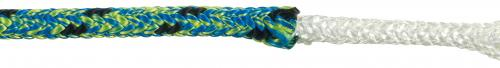 Frazen 12,2mm Cuerda semiestática