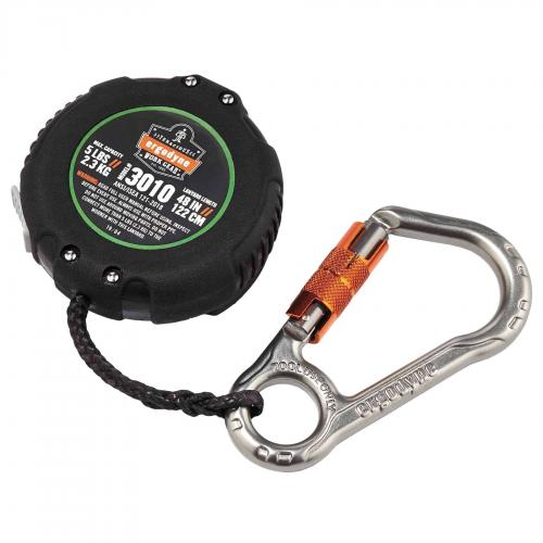 Retractable Tool Lanyard-2,26kg-Squids® 3010