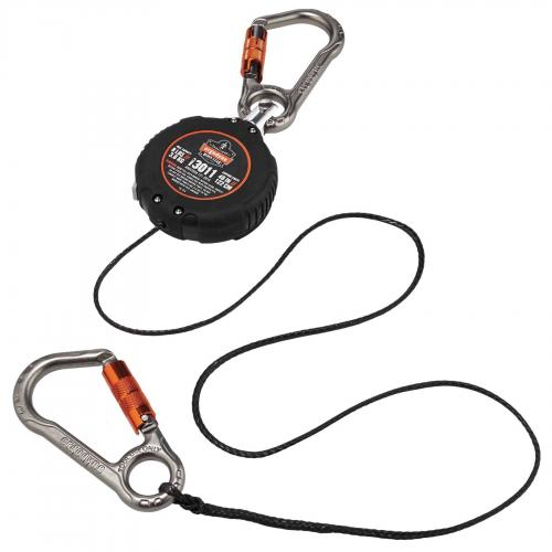 Retractable Tool Lanyard-3,6kg-Squids® 3011