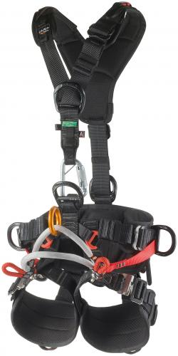 Fall Arrest Harness Tree Access ANSI XT