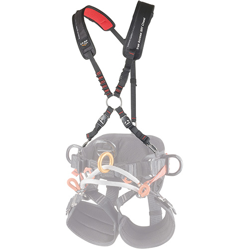 Chest Harness Tree Access SRT