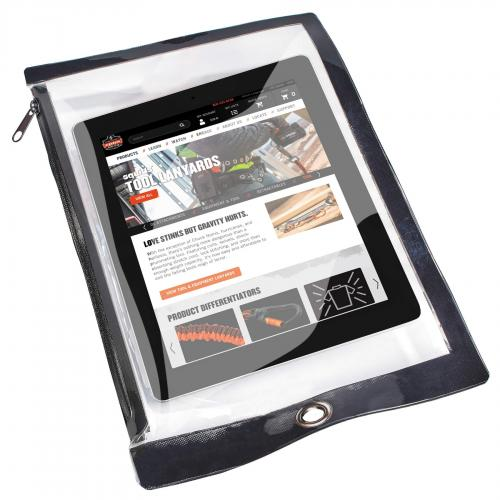 Water Resistant Tablet Pouch & Trap-Squids®3765