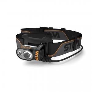 Hodelykt Silva LR 500 Limitless (uten batteri)