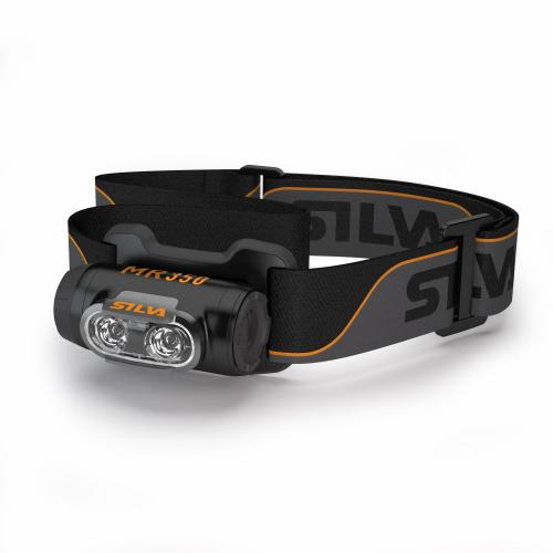 Headlamp Silva MR 350