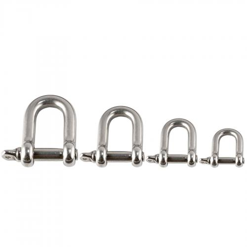 Tool Shackle-Pcs/2-Squids® 3790