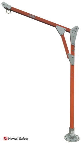 Analog Davit 122x244cm 22kN