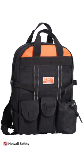 Back pack-Small-Bahco 3875-BP1