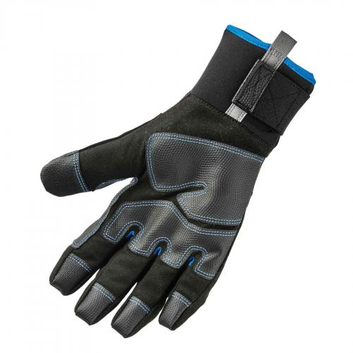 Performance Thermal Waterproof Utility Gloves-ProFlex® 818WP